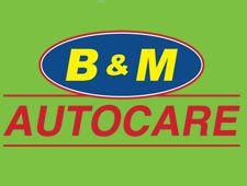 B&M Autocare - MOT Servicing - Enfield - EN3